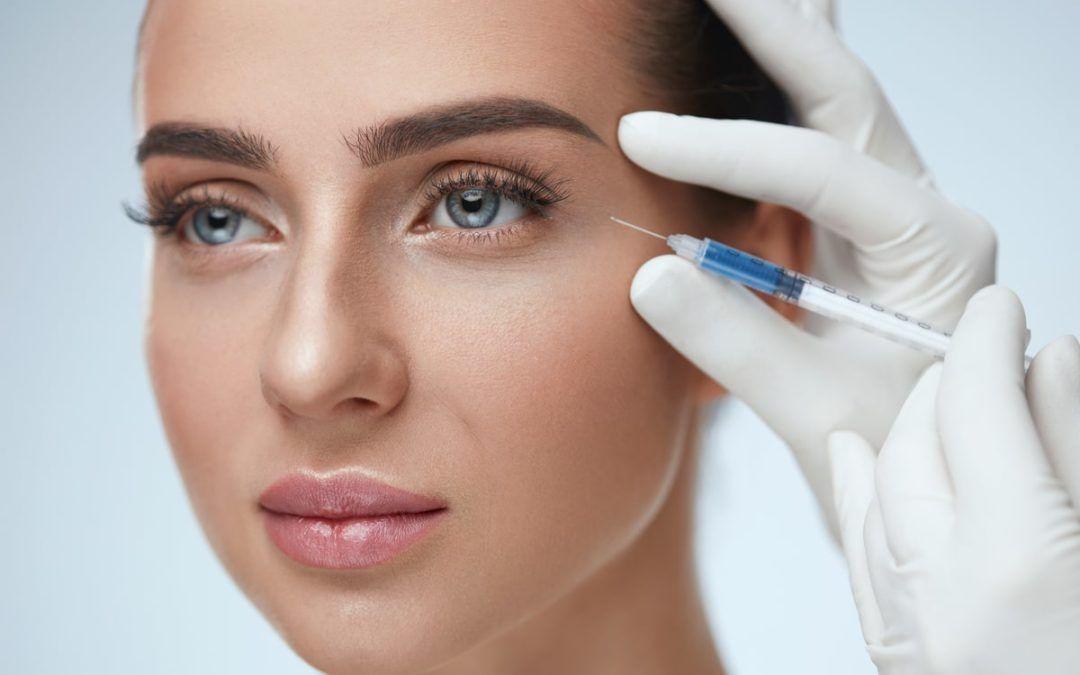 Tratamiento facial con ELLANSE