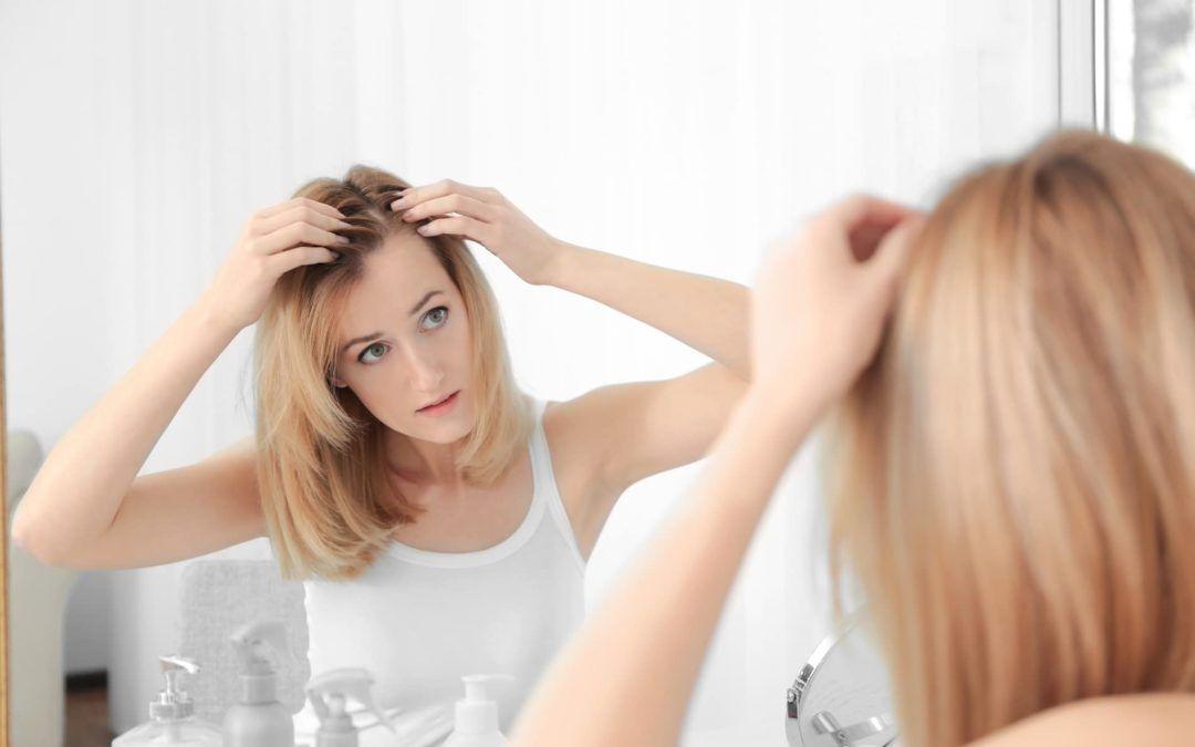 La Alopecia Areata en Mujeres: Causas y tratamiento